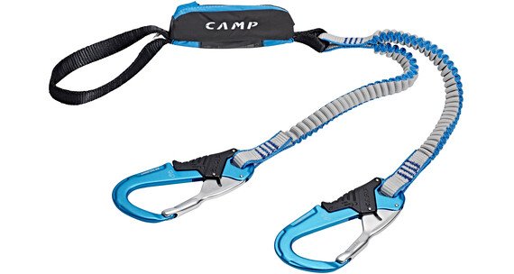 Camp Kinetic Rewind Pro Via Ferrata 85-120cm